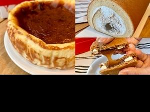 媲美日本療癒口味!亞尼克「焦糖奶油夾心」新登場,加碼推出「黃豆粉蕨餅生乳捲」太美味