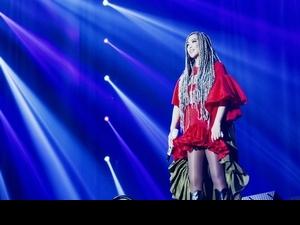 張惠妹12/31台東免費唱 結合四大巡演精華造福家鄉