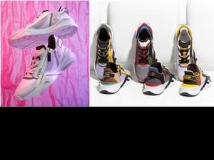 衝著潮咖來著!FENDI全新FLOW運動潮鞋,一穿直接帥出新高度