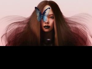 張惠妹跨年秀媲美國際音樂節  視覺特效展現化蝶展翅歷程