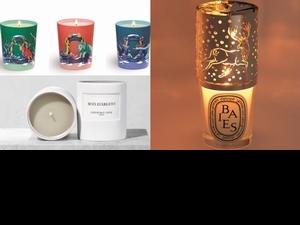 年底就讓蠟燭溫暖一下!Diptyque、Dior、MFK、Jo Malone通通推出限量款,自己用還是交換禮物都可以