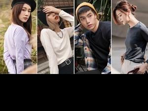 UNIQLO發熱衣再進化!不只內搭,有型、可外穿,堪稱本季必入手的時尚暖神T