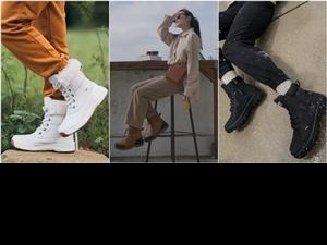 沒雙戰靴別說你想過冬!3款超火雨靴品牌推薦,就算狂風大雨也不怕