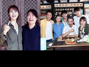 謝盈萱《俗女2》拍到比中指!導演嚴藝文回敬白眼