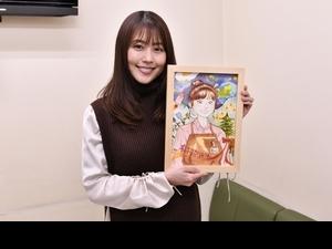 年度最暖日劇《姐姐的戀人》熱播中!有村架純驚喜收台灣粉絲耶誕禮