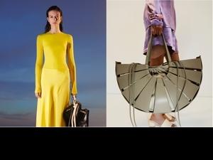 快跟上2021 PANTONE年度代表色!新一季黃、灰色系時髦單品大公開!
