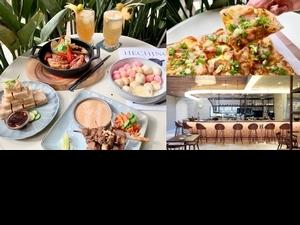 台中聚餐首選!時髦台菜餐酒館「做茶菜」大墩店開張,7道必點料理推薦、加碼深夜紅白酒暢飲