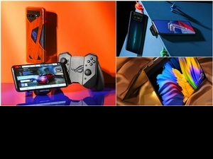 2020科技控愛翻的3C禮物清單!時髦輕筆電、潮流電競手機6款單品推薦,追劇、玩遊戲爽度大增