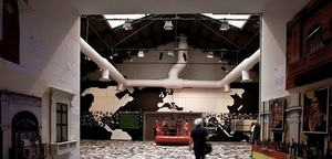沒了名字的建築 2014威尼斯建築雙年展(上)Part 3