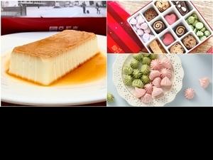 日本超商暢銷布丁吃得到!亞尼克「米蘭硬布丁」豪華上市,同步加碼「鐵盒餅乾、法式蛋白餅」禮盒推薦