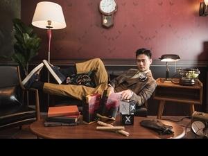 劉冠廷代言牛肉麵有業績壓力! 演唱會初體驗獻五月天「太夢幻」