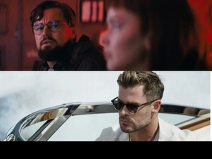 Netflix發布2021年70部超狂新片!李奧納多、蓋兒加朵、克里斯漢斯沃接力登場