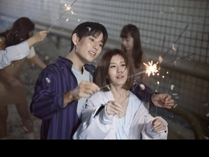 白安MV上演《冰上悍將》浪漫談情   徐鈞浩曝「抱起來還不錯」