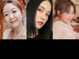 百元美妝必搜 ,Youtuber唐薇、查理、黃小米Mii最愛的開架彩妝都在這了