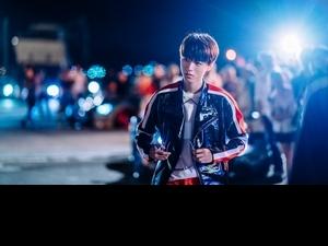 賽車電影《叱咤風雲》破千萬! 王俊凱駕AE86載周杰倫甩尾