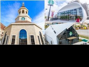 2021全台星巴克特色門市推薦!「歐洲鐘樓、純白輪船、古早味紅磚屋」13間絕美地標整理,喝咖啡兼IG打卡太讚