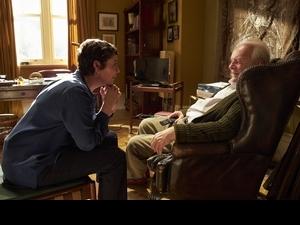 金球獎/《父親》安東尼霍普金斯8度叩關!「女王」奧莉薇雅柯爾曼改當「平民」