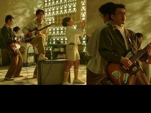 帥爸彈吉他幫把妹真的太帥!宋柏緯憂女生愛上陳如山