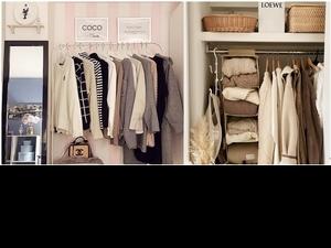 每個衣服、雜物都有家了!過年大掃除3種收納技巧,超重要請筆記!