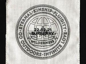 零時差直播!BURBERRY 2021倫敦秋冬男裝展於今日台灣時間晚上9點登場!