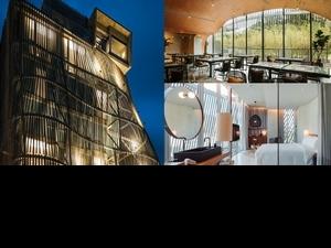2021宜蘭質感溫泉旅宿「了了礁溪」4大必住亮點整理!竹林式山體建築、絕美洞穴餐廳、樹洞客房,必須手刀搶訂起來