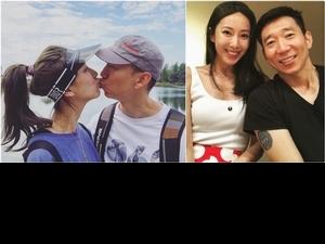 隋棠維持婚姻幸福秘訣:懂得把一件事變沒事,而不是讓一件事變大事