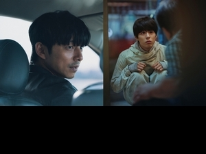 朴寶劍自爆是孔劉粉! 合作《永生戰》爽喊「偶像每天在身邊」