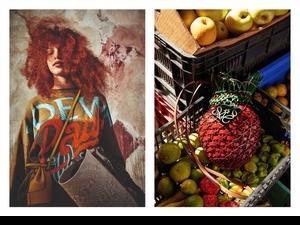 好想去度假!Loewe Paula's Ibiza用鮮豔印花、水果造型療癒你想放假的心