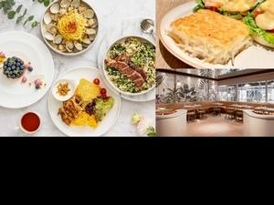 3公分厚薯餅太誘人!台北人氣早午餐「M One Cafe」進駐信義區,6款限定餐點、熱帶加州風,打卡必吃推薦