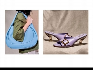 絕對是下個IT BAG!TOD'S 半月包、透明涼跟鞋美翻,為日常穿搭掀起一抹愜意