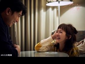 陳意涵告白「差一點愛上你」 最靠譜學弟邱澤再次苦笑