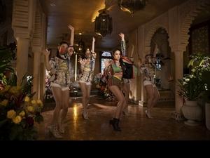 蔡依林洩「想退休」內幕!性感8造型濕背秀狂舞24小時