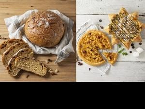 「吳寶春自已做」5款人氣麵包秘訣公開 體驗做出招牌酒釀桂圓麵包!