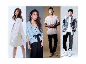 金曲32入圍名單/田馥甄蘇慧倫爭后、瘦子尬JJ青峰!周杰倫讚評審「有品味」