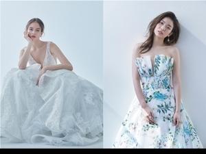 讓婚紗的浪漫更有意義!JASMINE GALLERIA全球首推永續環保婚紗