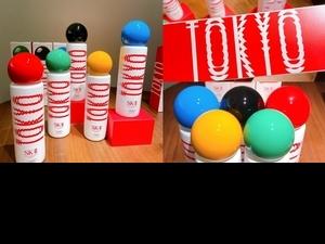 SK-II 推全新青春露特別版 ,為 2020 東京奧運的世界各地選手加油!五色彩球瓶蓋太可愛,鐵粉必收!
