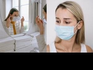 穿脫口罩正確方法 醫師手把手教學避免病毒感染!