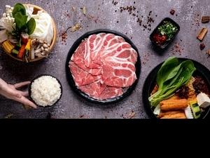 在家防疫就要吃火鍋!敝姓鍋、這一小鍋、肉多多個人鍋最低只要元99元!