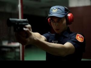 劉冠廷不打火!祕訓3個月變身刑警