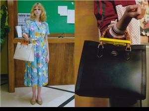 Gucci下一個夯包是它!復古揉合新潮的全新竹節包Gucci Diana