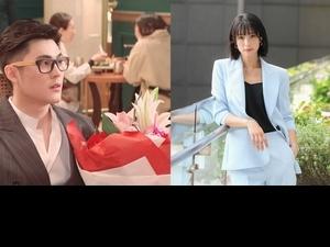 「三零女」賴雅妍不怕沒人愛!陳奕出招加入四角戀戰局