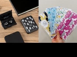 7-11  X  SOU・SOU 15款限定商品即將開賣! 首推3C週邊「行李箱造型無線耳機」必收!