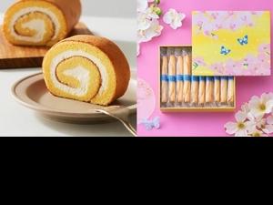 日本頂級伴手禮YOKU MOKU限量生乳捲、台灣限定蛋捲禮盒上市!志玲姐姐、楊祐寧都愛吃