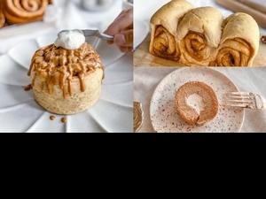 台北人氣宅配甜點「小食糖SUGARbISTRO」5款必吃推薦!泰泰肉桂捲、棕櫚糖抹醬生吐司,低GI減肥也能吃