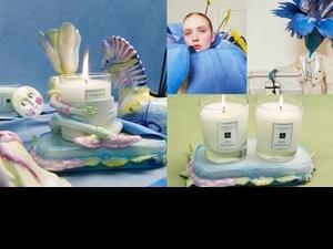 Jo Malone London首度聯名居家家飾收藏系列,「花園奇遇系列」超現實又迷人,五款蠟燭陶瓷藝術絕對必搜