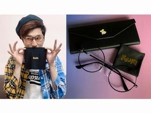 眼鏡才是本體!YouTuber 阿神退休紀念眼鏡5分鐘完售