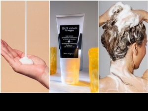 防疫期間別忘了讓髮肌深呼吸~Hair Rituel by Sisley以植物界面活性劑,幫心愛髮絲天天潔淨溫柔呵護