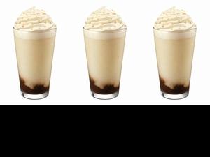 星巴克「法式巧克力泡芙風味星冰樂」外送就能喝!加碼父親節蛋糕88折預購優惠