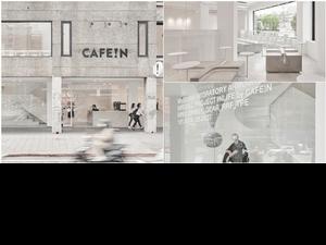 %ARABICA旅日設計師在台力作!「CAFE!N台北民權店」巨型驚嘆號、階梯式座位4大必去亮點一次看