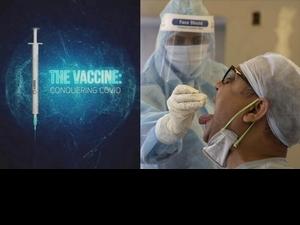接種疫苗前必看!抗疫紀實片揭露6大新冠疫苗研發內幕